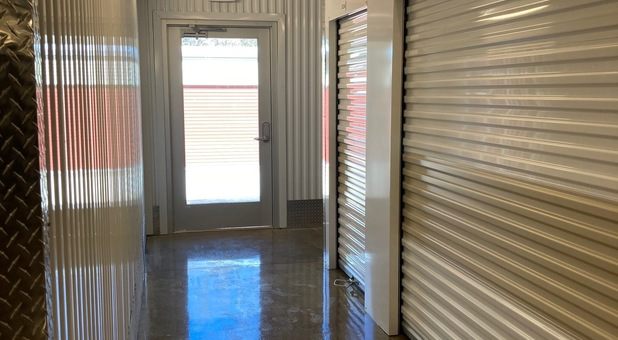 Secured Access Storage in Lindale