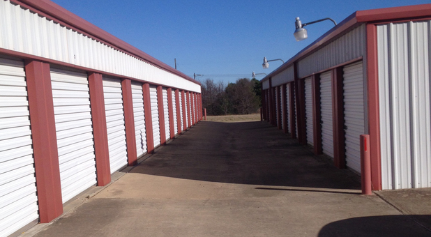 Lindale, TX Self Storage Units