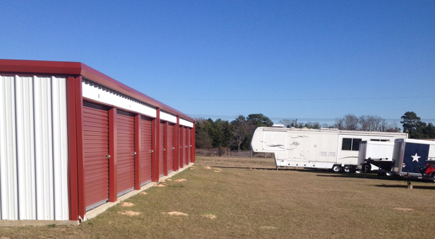 Storage Facilities near 75771