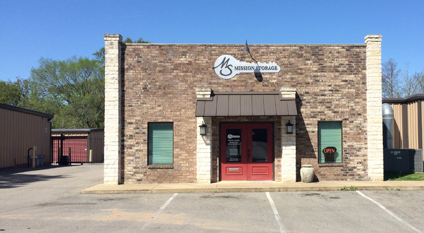 Storage in Lindale Texas