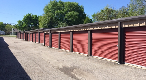 Storage Units in Lindale TX