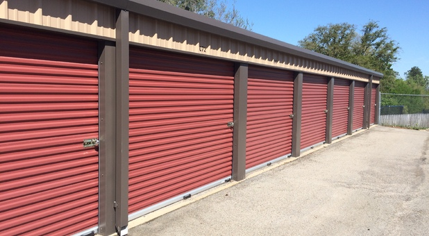 Storage in Lindale