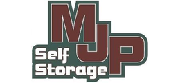 MJP Self Storage logo