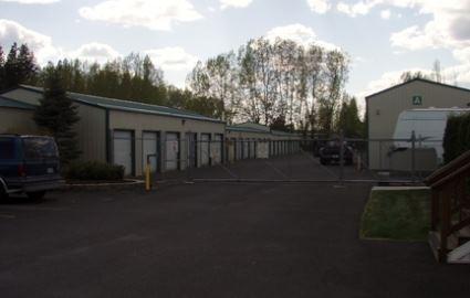 Spacious Facility