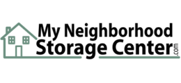 My Neighborhood Storage Center logo