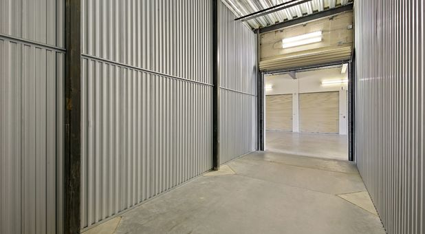 Self Storage Climate Control
