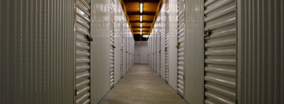 One Stop Shop For All Of Your Self Storage Needs. Convenient Santa Monica  Storage