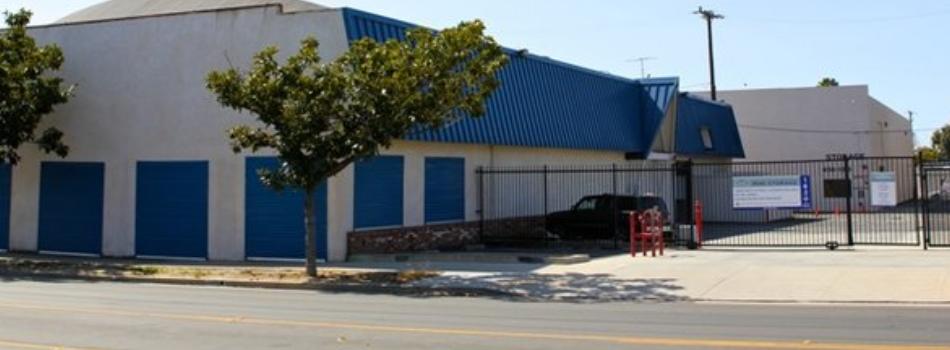 Santa Monica Mini Storage
