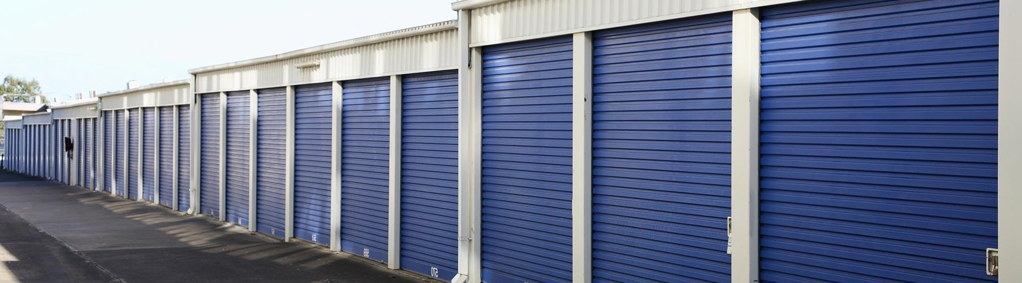 Morro Bay Storage Units