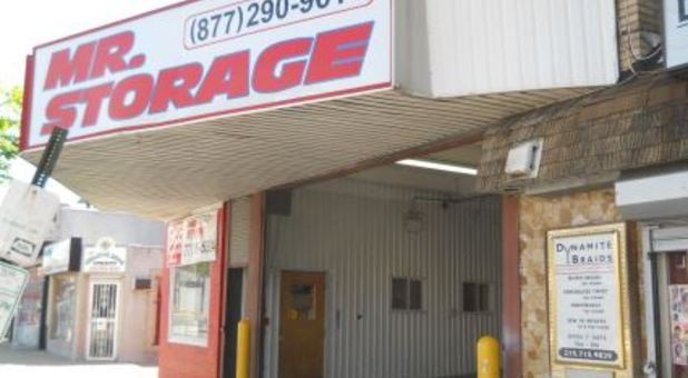 Self Storage Philadelphia, PA