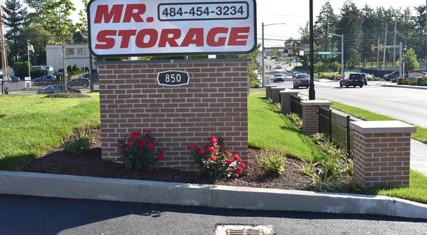 Self Storage in Havertown, PA
