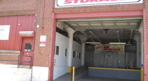 Self storage in Philadelphia, PA