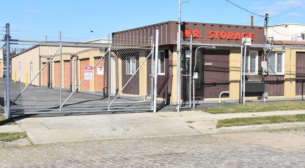Mr. Storage South Philadelphia
