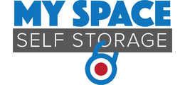 My Space Self Storage logo