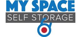 My Space Self Storage logo