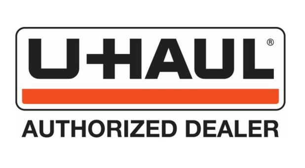 U -Haul Logo