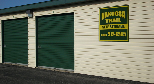 Nakoosa Trail Self Storage