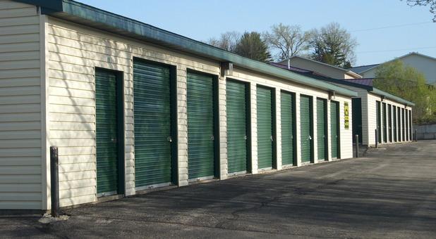 Storage near Madison, WI