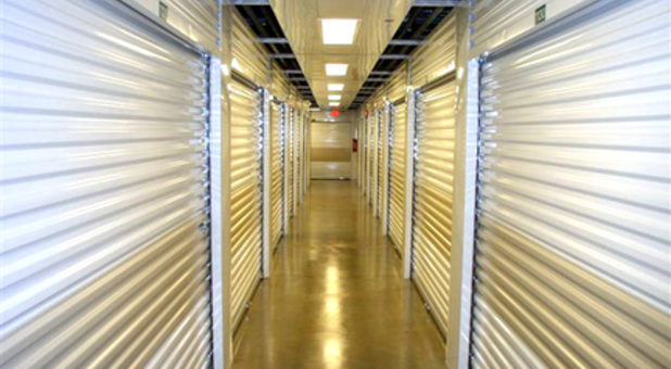 Indoor Units in Pensacola Location - Noah's Ark Self Storage