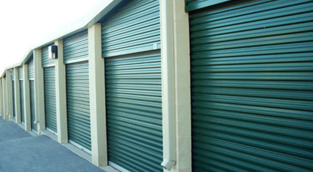 Rent Storage Units by Noah's Ark Self Storage