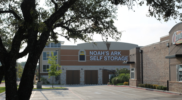Self Storage in San Antonio - Noah's Ark Self Storage