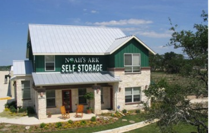 Stone Oak Self Storage