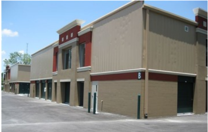 Self Storage in San Antonio, TX