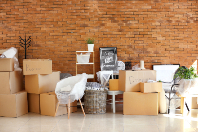 North College Storage - A Guide to Storage Unit Sizes