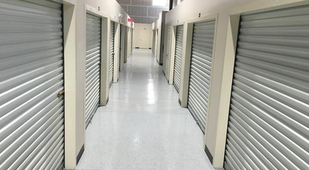hallway interior 2