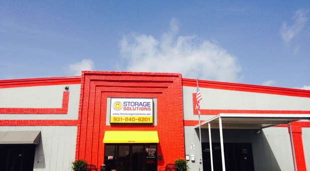 Office at Storage Solutions that is open 7 Days a Week