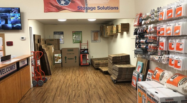 Box and Moving Supplies available