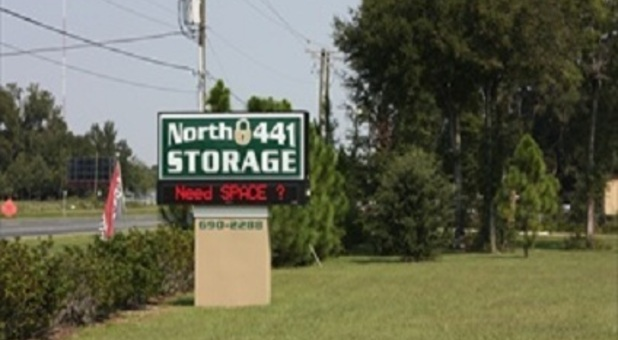 Building; Units; Storage Units; North 441 ...