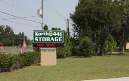 North 441 Storage