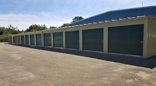 Portable And Self Storage In Candia Nh 03034 603 Self