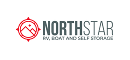 North Star Self Storage logo