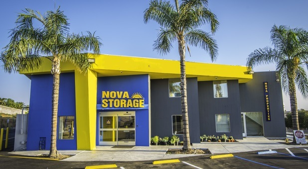 Nova Storage Mission Hills, CA
