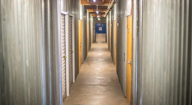Mills Hills Interior Storage Units