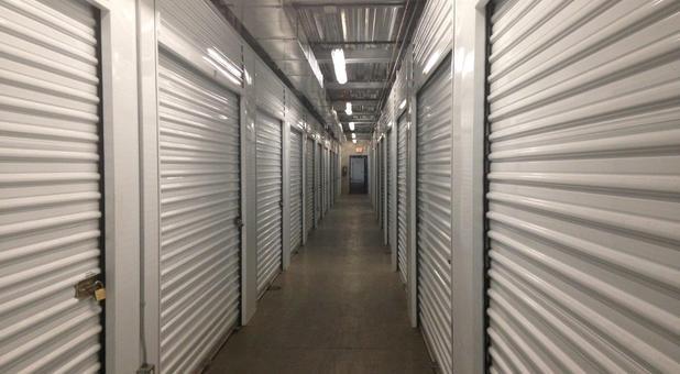 Indoor Storage Units - Slymar, CA