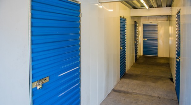 Nova Storage Interior- Downey