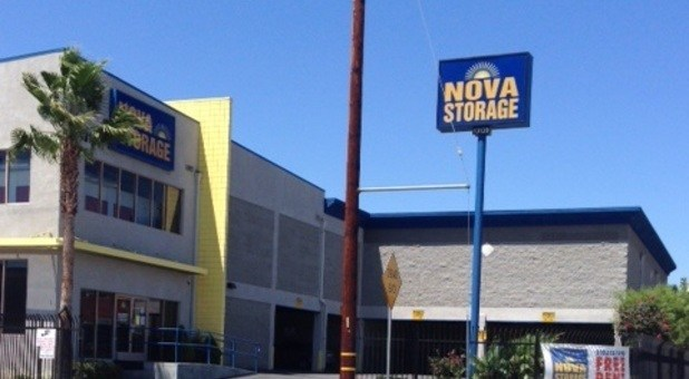 Nova Storage in Los Angeles, CA
