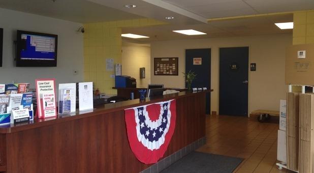Nova Storage Facility Office