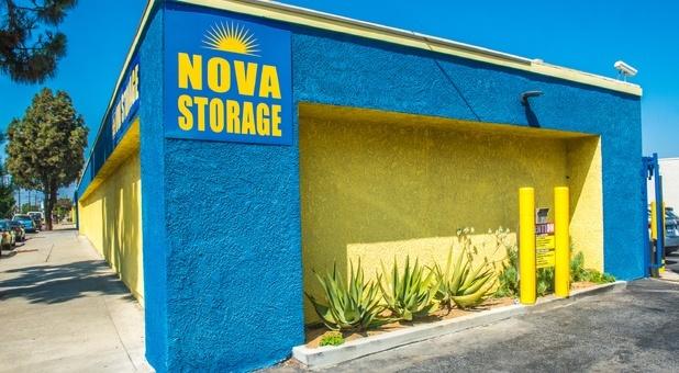 Nova Self Storage- Lynwood Cal