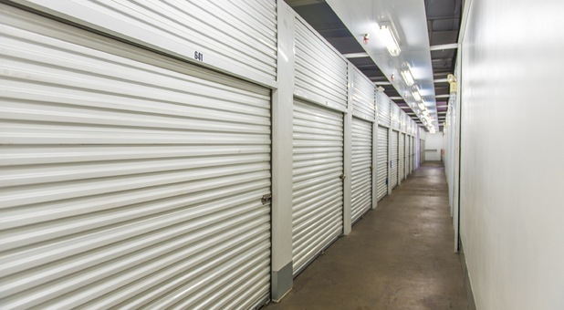 Nova Storage Interior- 5951 Firestone Boulevard, South Gate, CA, 90280,