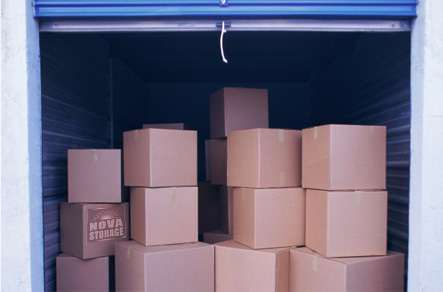We offer competitive storage options