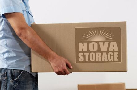 Make Nova Storage your self storage home