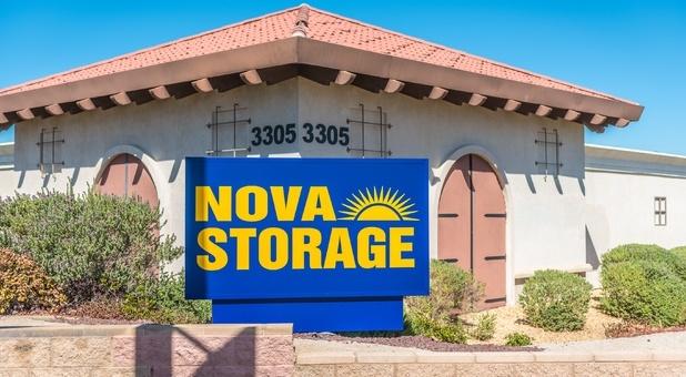 Nova Palmdale, CA self Storage