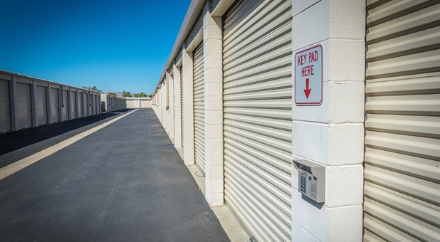 Nova Self Storage Palmdale