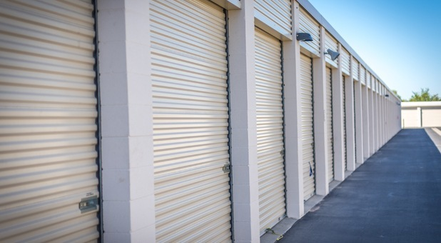 Exterior Storage Units in Palmdale, CA
