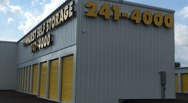 Lynhurst Self Storage