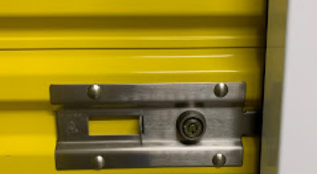 Cylinder Locking System